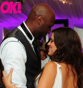 Do You Think Khloe and Lamar's Marriage Is Legit?