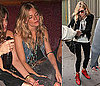 Photos of Sienna Miller Out At A Club in NYC, Signing Autographs Outside Her Broadway Show