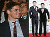 Photos of Josh Hartnett in South Korea