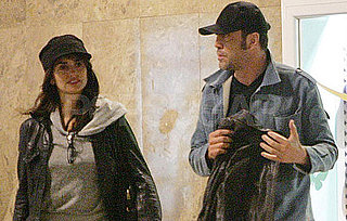 Photo of Penelope Cruz and Javier Bardem Who Are Rumored To Be Engaged