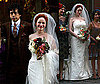Photos of Christina Hendricks&#039; Wedding 
