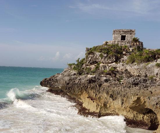 Tulum, The Yucatán, Mexico
