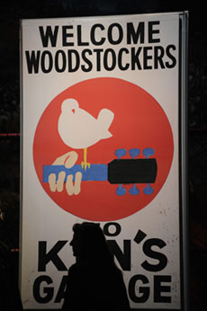 How Much Did Tickets Cost to the Original Woodstock?