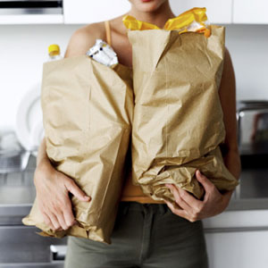 Do You Like the Idea of a Paper and Plastic Grocery Bag Fee?