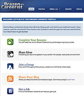 New Career Management Site Offers Professional Networking
