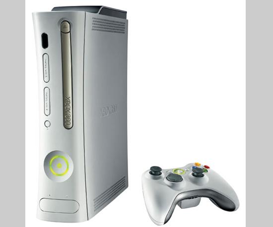 The Xbox 360