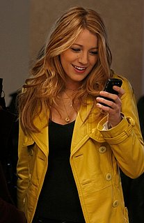 Gadgets For Gossip Girl's Serena van der Woodsen at College at Brown University