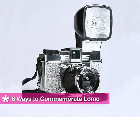 Happy 25th Birthday Lomo: 6 Ways to Commemorate