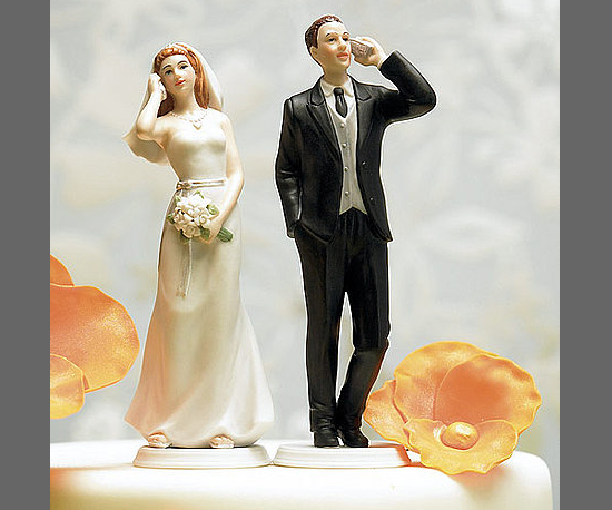 Cell Phone Cake Toppers