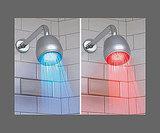 LED Shower Light