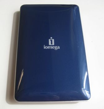 The New Iomega eGo Portable Hard Drive