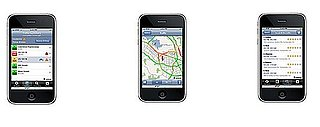 Daily Tech: AT&T GPS on the iPhone Will Cost You $10/Month