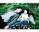 2009 Twilight Desktop Calendars