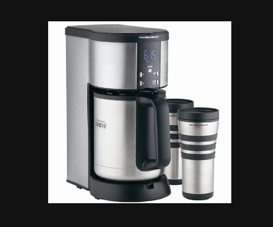 Ice Tea/Coffee Maker