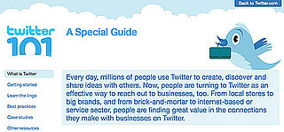 Use Twitter 101 to Make You Twitter Savvy