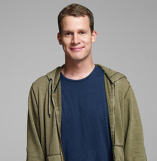Daniel Tosh Hosts Tosh.0