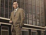 Vintage Technology Picks For Mad Men's Don Draper Character