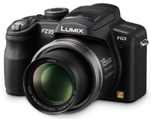 Daily Tech: Panasonic Unveils Three New Lumix Cameras