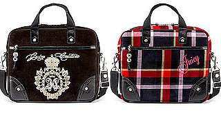 Juicy Debuts Fall Laptop Bags