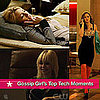 Gossip Girl: The Top Tech Moments of Season 2