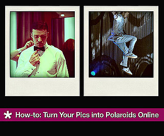 Best Sites and Apps to Turn Your Photos Into Polaroids