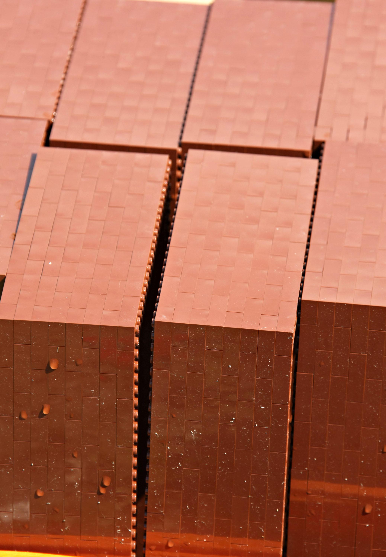 FNP BFO 0013153 Большой дом из LEGO. svoimi rukami inzhenernoe sooruzhenie doma
