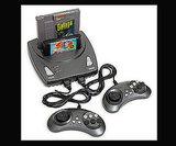 GEN-X Game system
