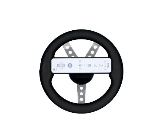 Wii Rumble Wheel