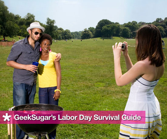 Geeksugar's Labor Day Weekend Survival Guide