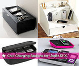 Chic Charging Stations For Under $100