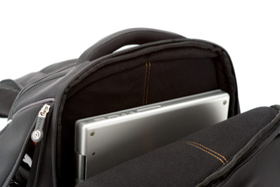 Photos of the Boa Booq Laptop Bag