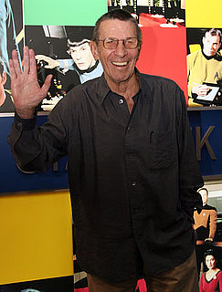 Geeksugar Interviews Leonard Nimoy About His Role on Fringe, Star Trek 2, and His Legacy as Spock
