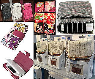 Stylish Nintendo DS Lite Cases