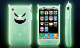Photos of the Glow-in-the-Dark Demon iPhone Case
