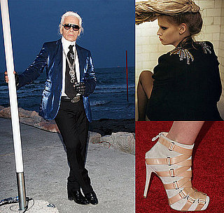 Famous Fashion Quote Quiz