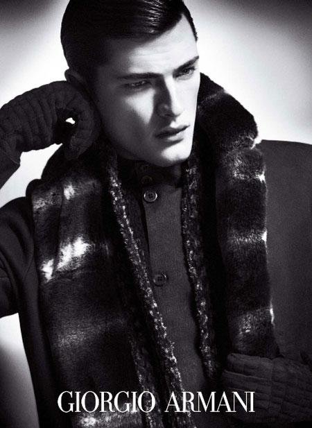 Fab Face: Sean O'Pry