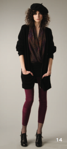 Look Book Love: Corey Lynn Calter, Fall '09