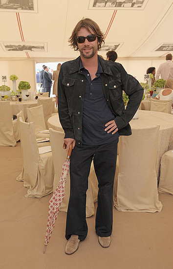 Behind the Seams: Cartier International Polo Day 2009