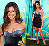 Photos of Ashley Tisdale at the 2009 Teen Choice Awards
