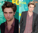 Robert Pattinson at the Teen Choice Awards
