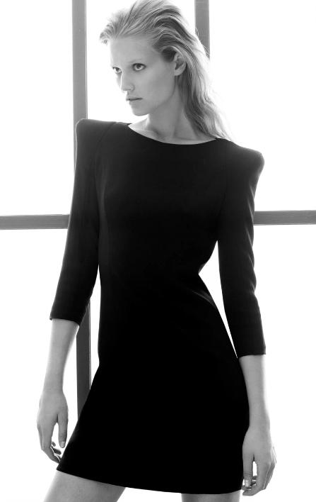 Zara, Fall '09