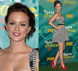 Photo of Leighton Meester at Teen Choice Awards