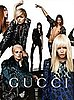 Anja Rubik Stars in Gucci&#039;s Fall 2009 Ad Campaign