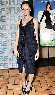 Photo of Alexis Bledel at Post Grad Screening in Los Angeles