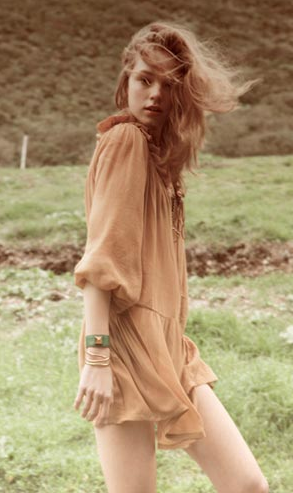 Look Book Love: Joie, Fall '09