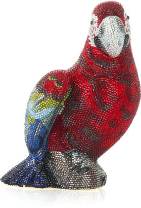 Judith Leiber Parrot Clutch: Love It or Hate It?