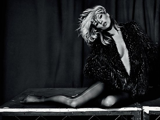 Sneak Peek! Kate Moss For Topshop, Fall  '09