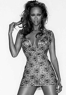 Tyra Banks Launches Fashion and Beauty Online Magazine on TyraBanks.com