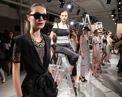 Photos of Vena Cava's 2010 Spring New York Fashion Week Show