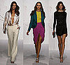 Photos of Rachel Roy's 2010 Spring New York Fashion Week Show